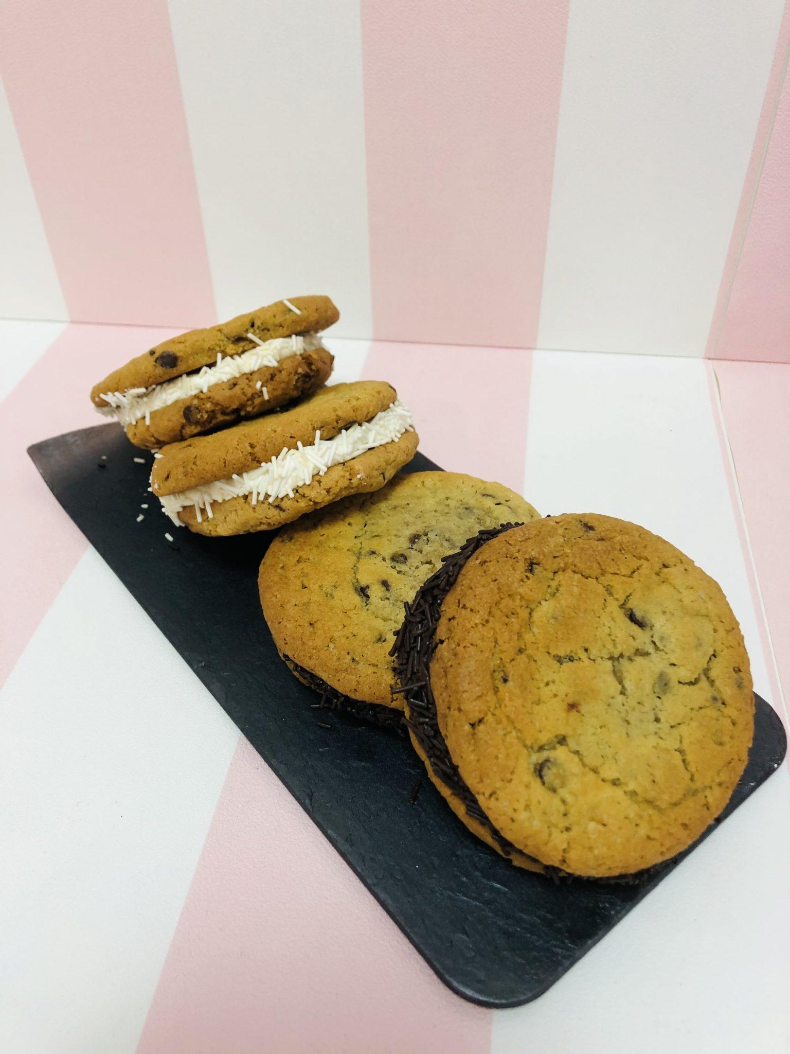 Sandwiche Cookie