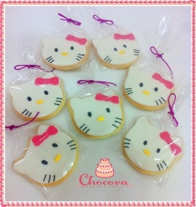galletas kitty